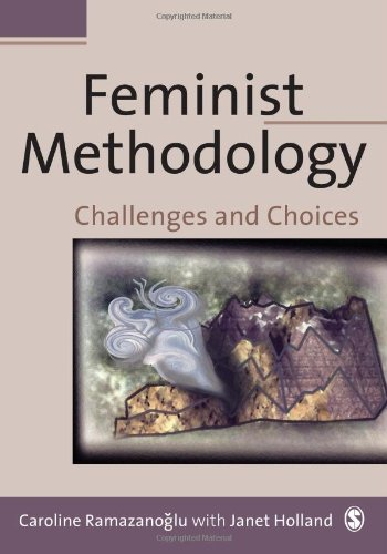 9780761951223: Feminist Methodology: Challenges and Choices
