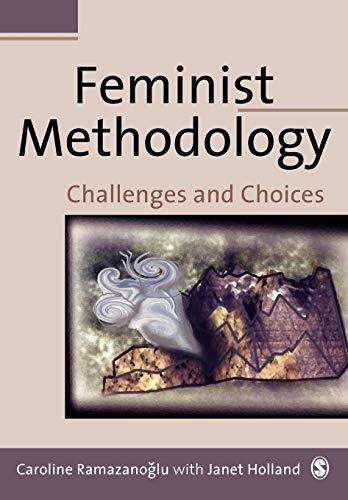 9780761951230: Feminist Methodology: Challenges and Choices