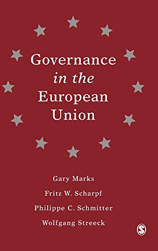 9780761951346: Governance in the European Union