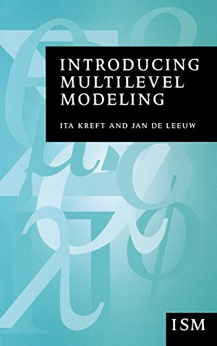 9780761951407: Introducing Multilevel Modeling