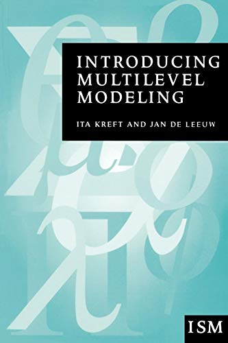 9780761951414: Introducing Multilevel Modeling