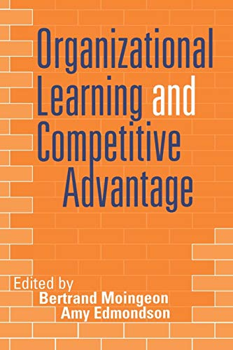 competitive advantage and stress of organizational health Organizational stress,  a competitive advantage by fostering a positive work  employers must know the impact of stress on the health of their.