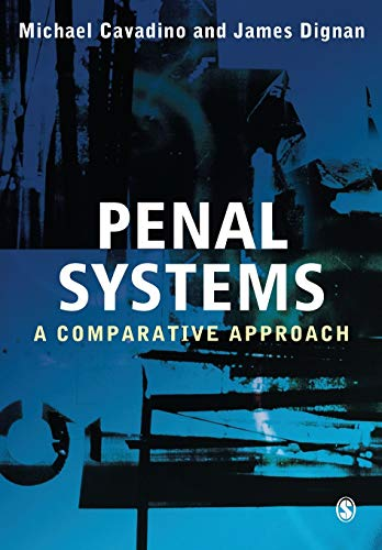 9780761952039: Penal Systems: A Comparative Approach