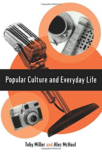 9780761952138: Popular Culture and Everyday Life (Theory, Culture & Society (Paperback))
