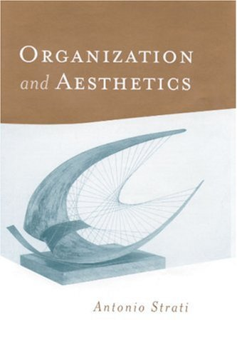 9780761952381: Organization and Aesthetics
