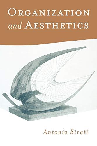 9780761952398: Organization and Aesthetics