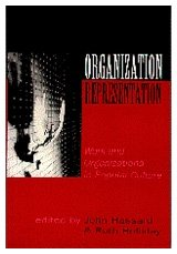 9780761953913: Organization-Representation: Work and Organizations in Popular Culture