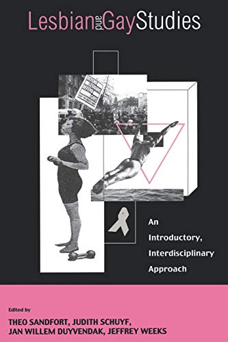 9780761954187: Lesbian and Gay Studies: An Introductory, Interdisciplinary Approach