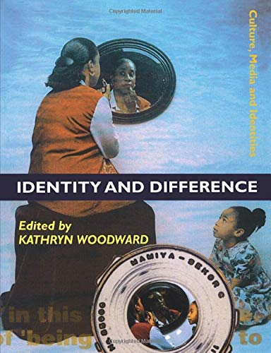 9780761954347: Identity and Difference (Culture, Media and Identities series)