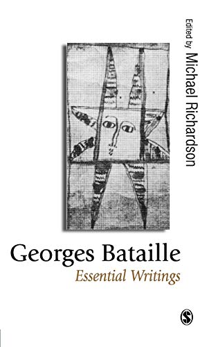 9780761954491: Georges Bataille: Essential Writings (Published in association with Theory, Culture & Society)