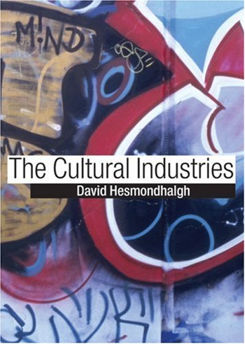 9780761954521: The Cultural Industries