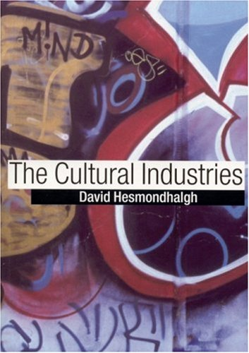 9780761954538: The Cultural Industries