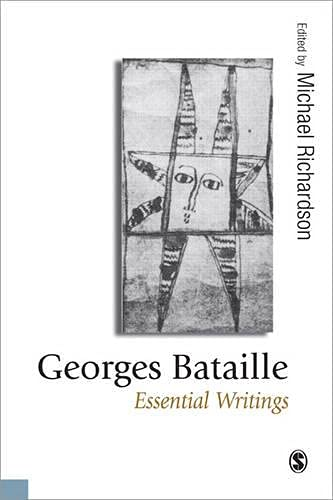 9780761955009: Georges Bataille: Essential Writings (Published in association with Theory, Culture & Society)
