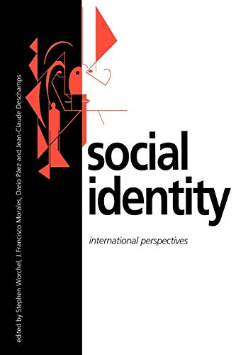 9780761955245: Social Identity: International Perspectives
