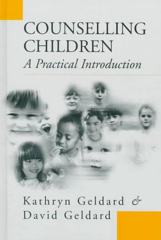 9780761955511: Counselling Children: A Practical Introduction