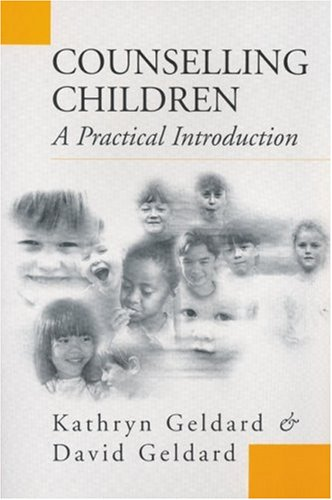 9780761955528: Counselling Children: A Practical Introduction