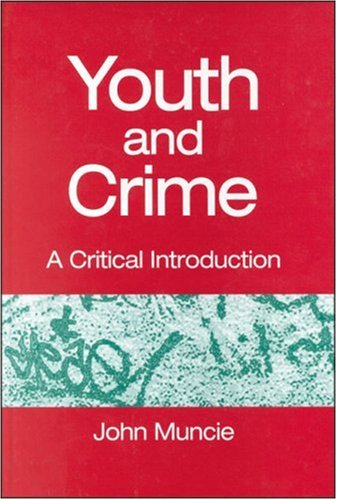 youth and crime who is responsible Money spent on youth crime in ontario is spent on incarceration (owen, 1993), which is estimated to cost $100,000 a year for each young offender (st.
