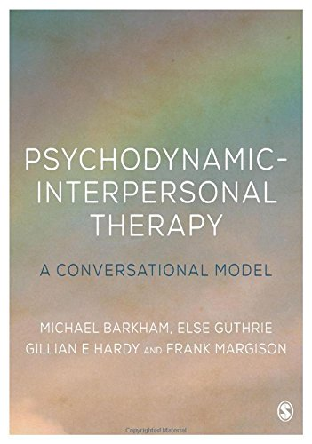 9780761956624: Psychodynamic-Interpersonal Therapy: A Conversational Model