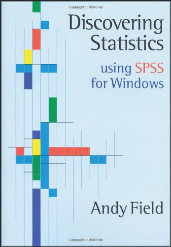 9780761957553: Discovering Statistics Using SPSS for Windows: Advanced Techniques for Beginners (Introducing Statistical Methods series)