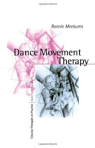 9780761957669: Dance Movement Therapy: A Creative Psychotherapeutic Approach