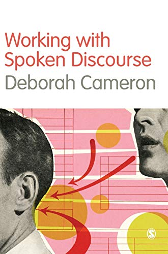 9780761957720: Working with Spoken Discourse