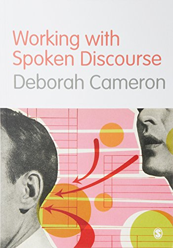 9780761957737: Working with Spoken Discourse