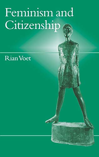 Feminism and Citizenship: Rian Voet