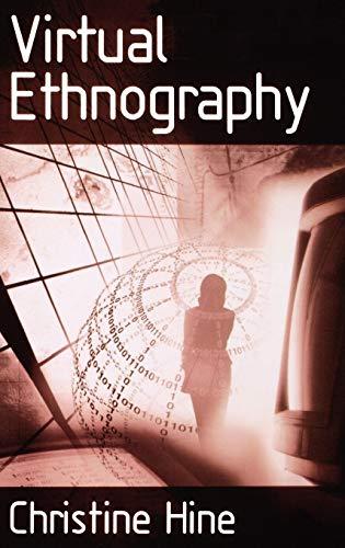 9780761958956: Virtual Ethnography