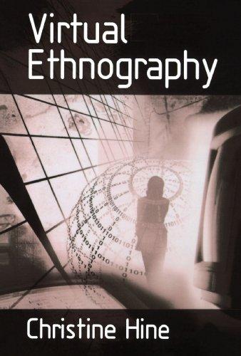 9780761958963: Virtual Ethnography
