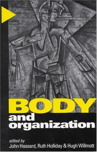 9780761959175: Body and Organization