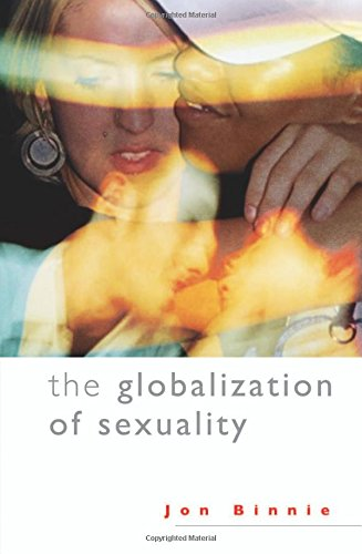 9780761959359: The Globalization of Sexuality