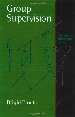 9780761959793: Group Supervision: A Guide to Creative Practice (Counselling Supervision series)