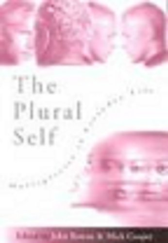 9780761960751: The Plural Self: Multiplicity in Everyday Life