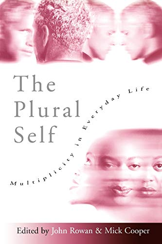 9780761960768: The Plural Self: Multiplicity in Everyday Life