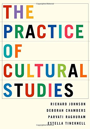 9780761960997: The Practice of Cultural Studies