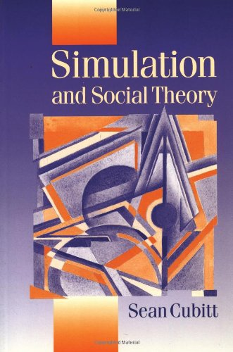 9780761961093: Simulation and Social Theory (Published in association with Theory, Culture & Society)