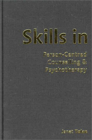 9780761961178: Skills in Person-Centred Counselling & Psychotherapy (Skills in Counselling & Psychotherapy Series)
