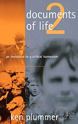 9780761961314: Documents of Life 2: An Invitation to a Critical Humanism