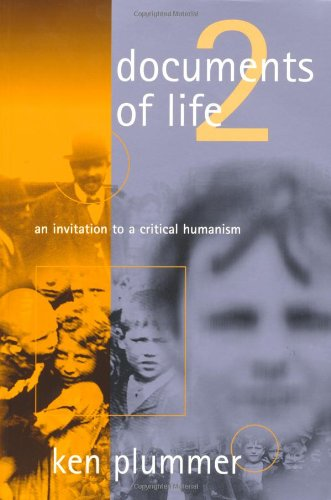 9780761961321: Documents of Life 2: An Invitation to a Critical Humanism