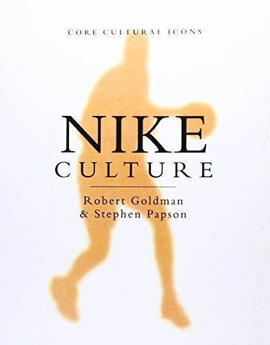 9780761961482: Nike Culture: The Sign of the Swoosh (Cultural Icons series)