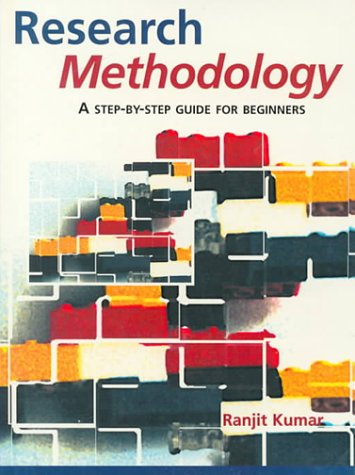 9780761962137: Research Methodology: A Step-by-Step Guide for Beginners
