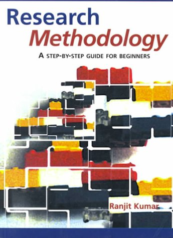 9780761962144: Research Methodology: A Step-By-Step Guide for Beginners