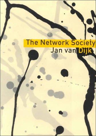 9780761962823: Network Society, Social Aspects of the New Media