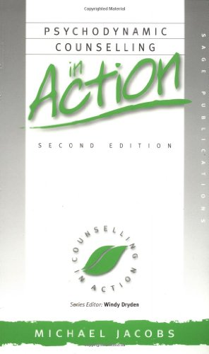 9780761963011: Psychodynamic Counselling in Action (Counselling in Action series)