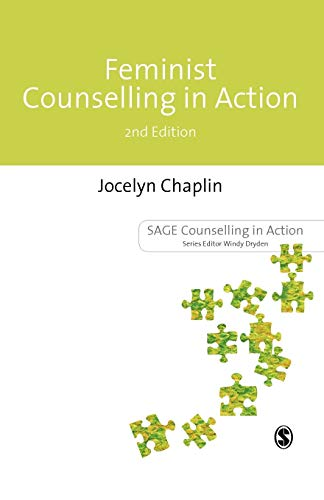 9780761963110: Feminist Counselling in Action (Counselling in Action series)