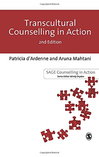 9780761963158: Transcultural Counselling in Action (Counselling in Action series)