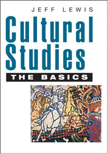 9780761963240: Cultural Studies - The Basics