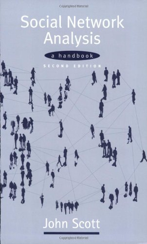 9780761963394: Social Network Analysis: A Handbook