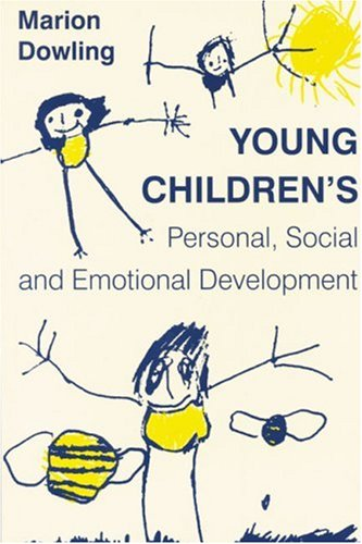 9780761963592: Young Children′s Personal, Social and Emotional Development