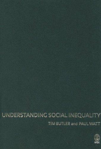 9780761963691: Understanding Social Inequality